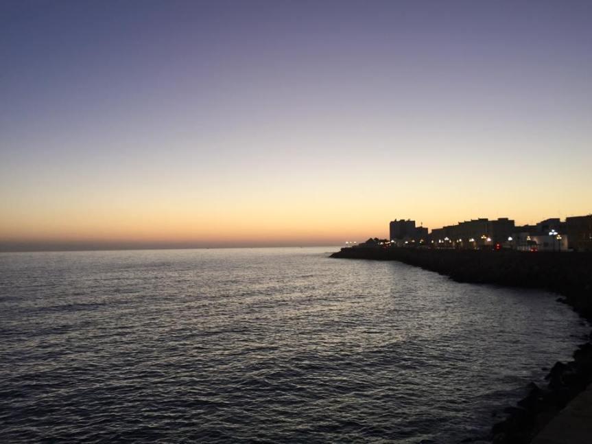Andalucia trip Part II: Gibraltar, Cadiz,Jerez